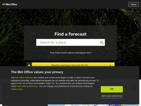 http://www.metoffice.gov.uk